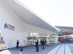 実物のSLの展示車両が桁違い、、京都鉄道博物館はやっぱり日本一。